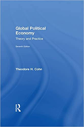 Global Political Economy: Theory and Practice (7th Edition) - Orginal Pdf