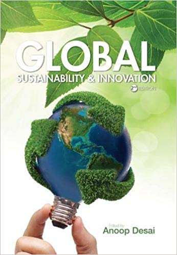 Global Sustainability and Innovation (2nd Edition)