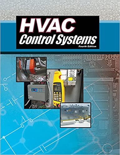 HVAC Control Systems (4th Edition) - Image pdf with ocr