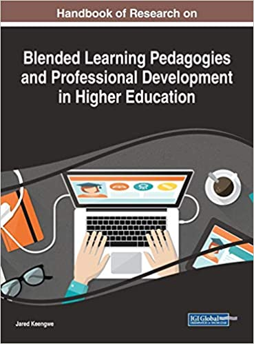 Handbook of Research on Blended Learning Pedagogies and Professional Development in Higher Education - Original PDF