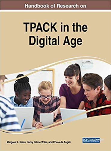 Handbook of Research on TPACK in the Digital Age - Original PDF