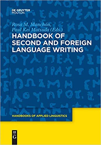 Handbook of Second and Foreign Language Writing - Original PDF