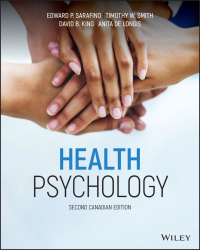 Health Psychology: Biopsychosocial Interactions (2nd Canadian Edition) - EPub + Converted pdf