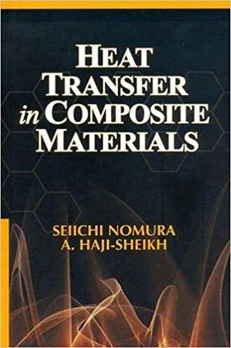 Heat Transfer in Composite Materials - Original PDF
