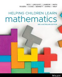 Helping Children Learn Mathematics (3rd Australian Edition)[2020][PDF] [Retail]