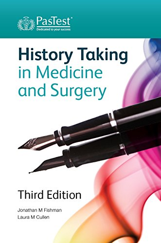 History Taking in Medicine & Surgery (3rd Edition) - Epub + Converted pdf