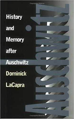 History and Memory after Auschwitz - Original PDF