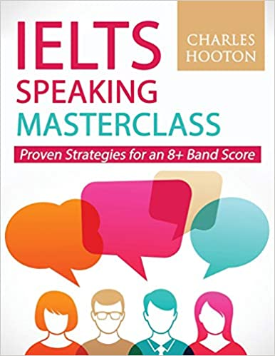 IELTS Speaking Masterclass: Proven Strategies for an 8+ Band Score - azw3 + Converted pdf