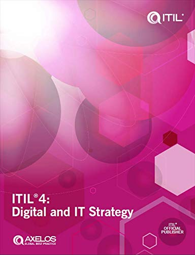 ITIL® 4: Digital and IT Strategy - EPUB + converted pdf