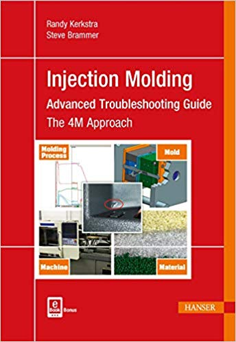 Injection Molding:  Advanced Troubleshooting Guide The 4M Approach