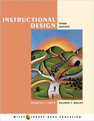 Instructional Design (3rd Edition) - Original PDF