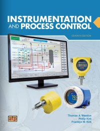 Instrumentation and Process Control (7th Edition) - Image pdf with ocr