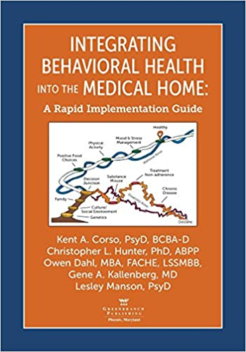 Integrating Behavioral Health into the Medical Home: A Rapid Implementation Guide - Original PDF