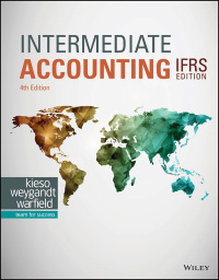 Intermediate Accounting: IFRS Edition (4th) [2020] - Epub + Converted pdf