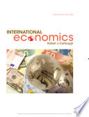 International Economics (16th Edition) - Orginal pdf