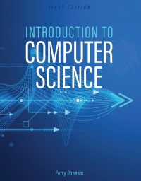 Introduction to Computer Science - Image pdf with ocr