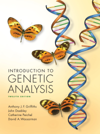 Introduction to Genetic Analysis (12th Edition) [2020] - Epub + Converted pdf