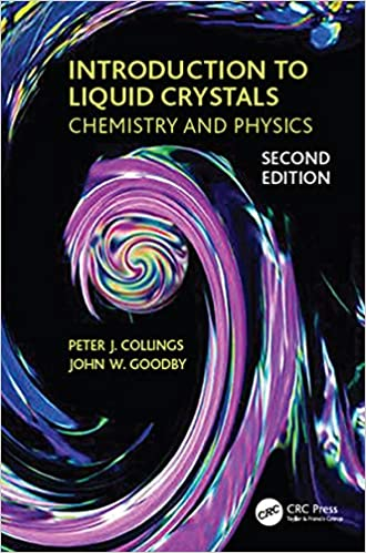 Introduction to Liquid Crystals: Chemistry and Physics (2nd Edition) - Original PDF