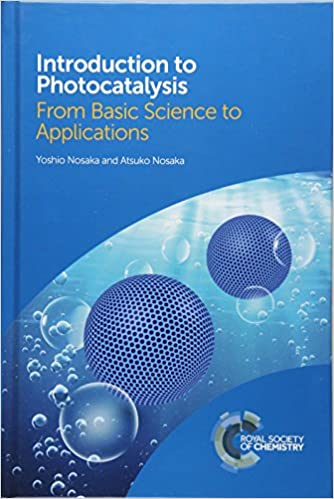 Introduction to Photocatalysis: From Basic Science to Applications - Epub + Converted Pdf