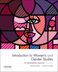 Introduction to Women's and Gender Studies: An Interdisciplinary Approach (2nd Edition) - Epub + Converted pdf