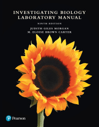Investigating Biology Laboratory Manual (9th Edition) - Epub + Converted Pdf