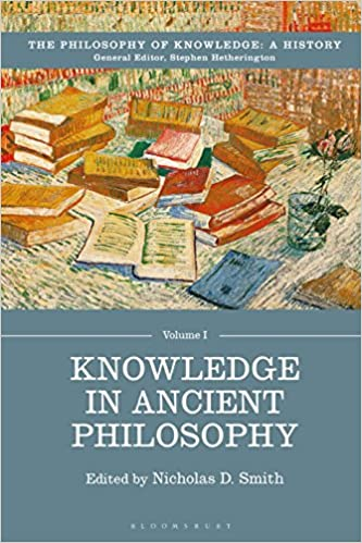 Knowledge in Ancient Philosophy - Original PDF