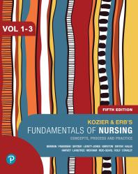 Kozier and Erb's Fundamentals of Nursing, Volumes 1-3 EBook (5th Australian Edition) - Epub + Converted Pdf