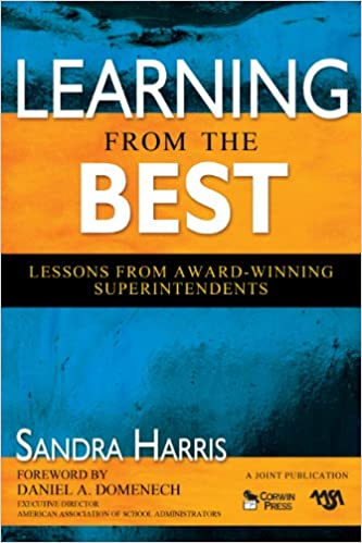 Learning From the Best: Lessons From Award-Winning Superintendents - Orginal Pdf
