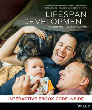 Lifespan Development (4th Australasian Edition) - Orginal pdf