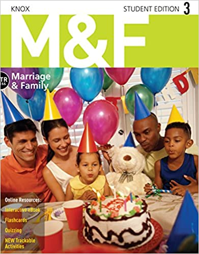 M&F (New, Engaging Titles from 4LTR Press) (3 Edition) - Original PDF