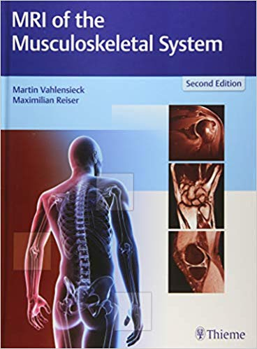 MRI of the Musculoskeletal System (2nd edition)