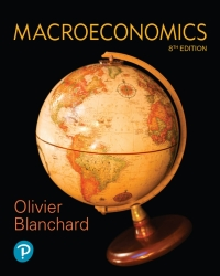 Macroeconomics By Olivier Blanchard (8th Edition) - Image pdf with Ocr