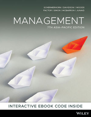 Management (7th Asia-Pacific Edition)