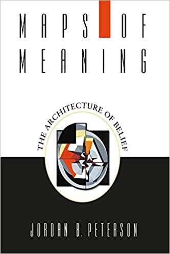 Maps of Meaning: The Architecture of Belief - Orginal Pdf