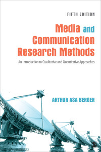 Media and Communication Research Methods An Introduction to Qualitative and Quantitative Approaches (5th Edition) - Epub + Converted Pdf