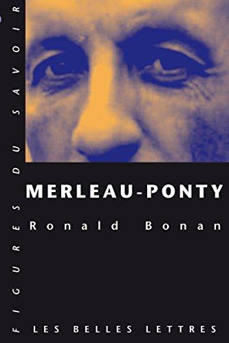 Merleau-Ponty (Figures du savoir t. 50) (French Edition) - Epub + Converted Pdf