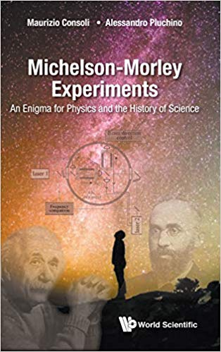 Michelson-Morley Experiments:  An Enigma for Physics and the History of Science