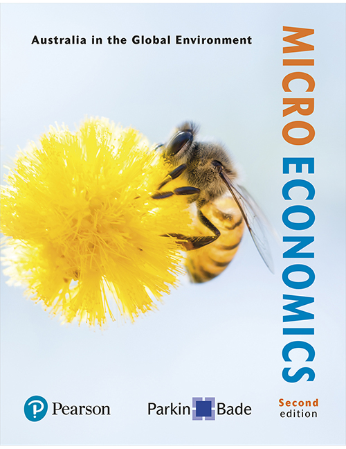 Microeconomics: Australia in the Global Environment (2nd Edition)