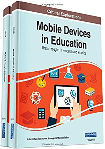 Mobile Devices in Education: Breakthroughs in Research and Practice - Original PDF