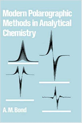 Modern Polarographic Methods in Analytical Chemistry