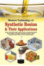 Modern Technology of Synthetic Resins & Their Applications (2nd Revised Edition) - Pdf