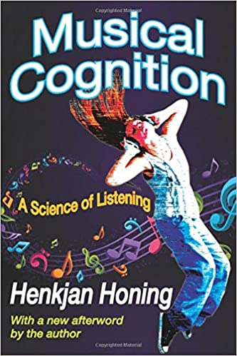 Musical Cognition: A Science of Listening - Orginal Pdf