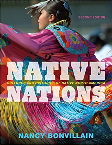 Native Nations: Cultures and Histories of Native North America (2nd Edition) - Orginal Pdf