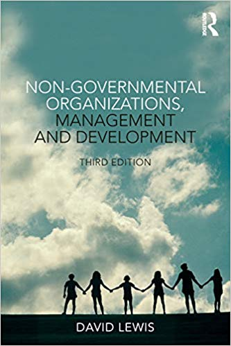 Non-Governmental Organizations, Management and Development (3rd Edition)