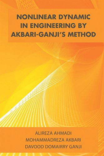 Nonlinear Dynamic in Engineering by Akbari-Ganji'S Method