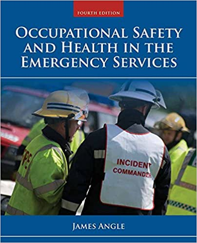 Occupational Safety and Health in the Emergency Services (4th Edition) - Epub + Converted pdf