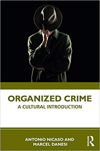 Organized Crime: A Cultural Introduction - Orginal Pdf