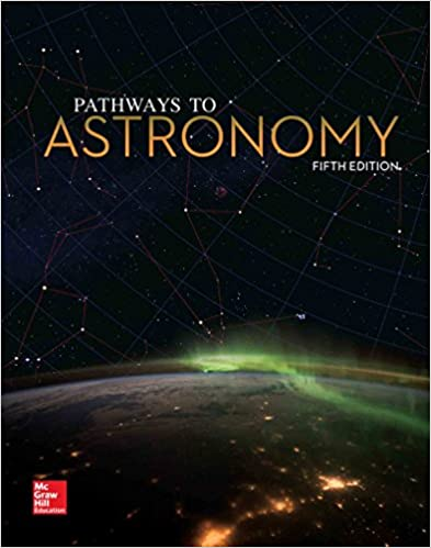 Pathways to Astronomy (5th Edition) - Orginal Pdf