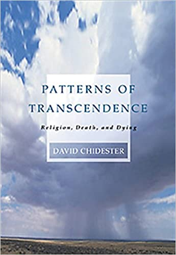 Patterns of Transcendence: Religion, Death, and Dying (2nd Edition) - Image Pdf