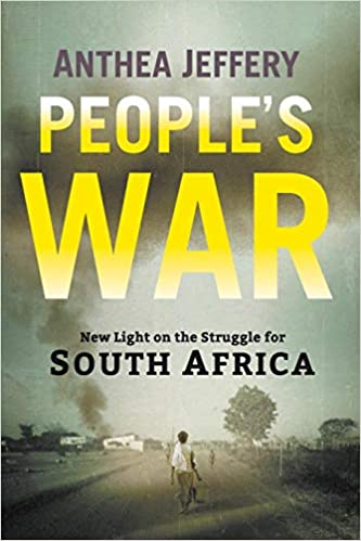 People's War: New Light on the Struggle for South Africa - Epub + Converted Pdf